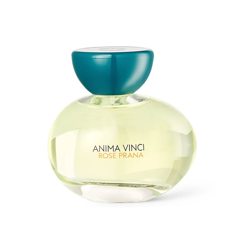 ANIMA VINCI ROSE PRANA