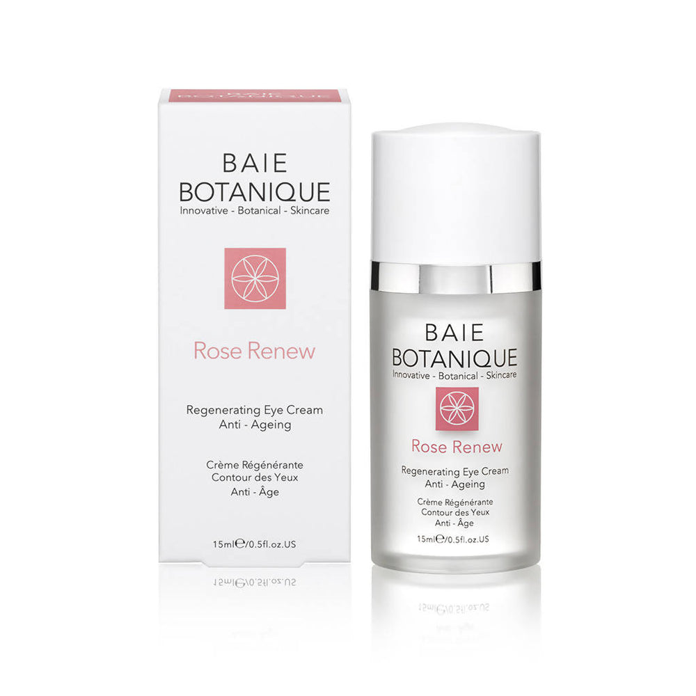 ROSE RENEW REGENERATING EYE CREAM