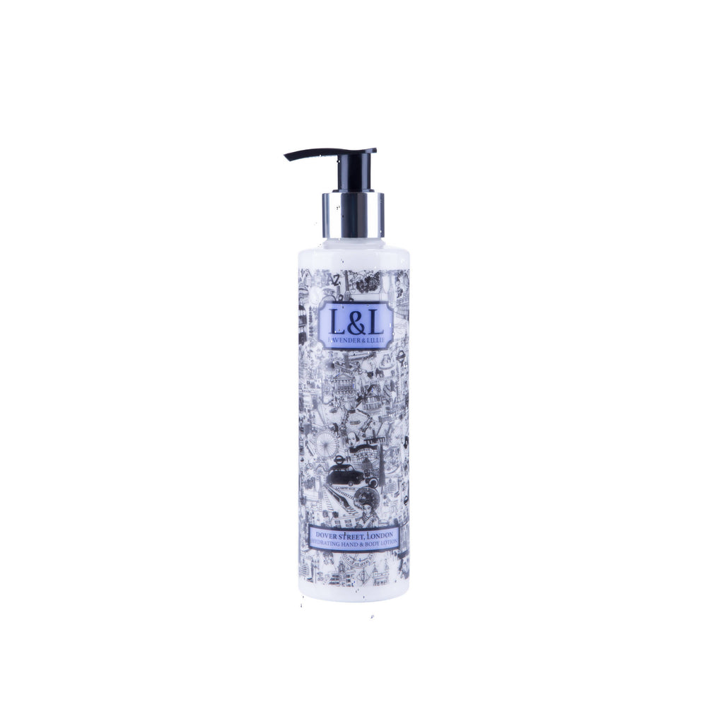 DOVER STREET HAND & BODY LOTION
