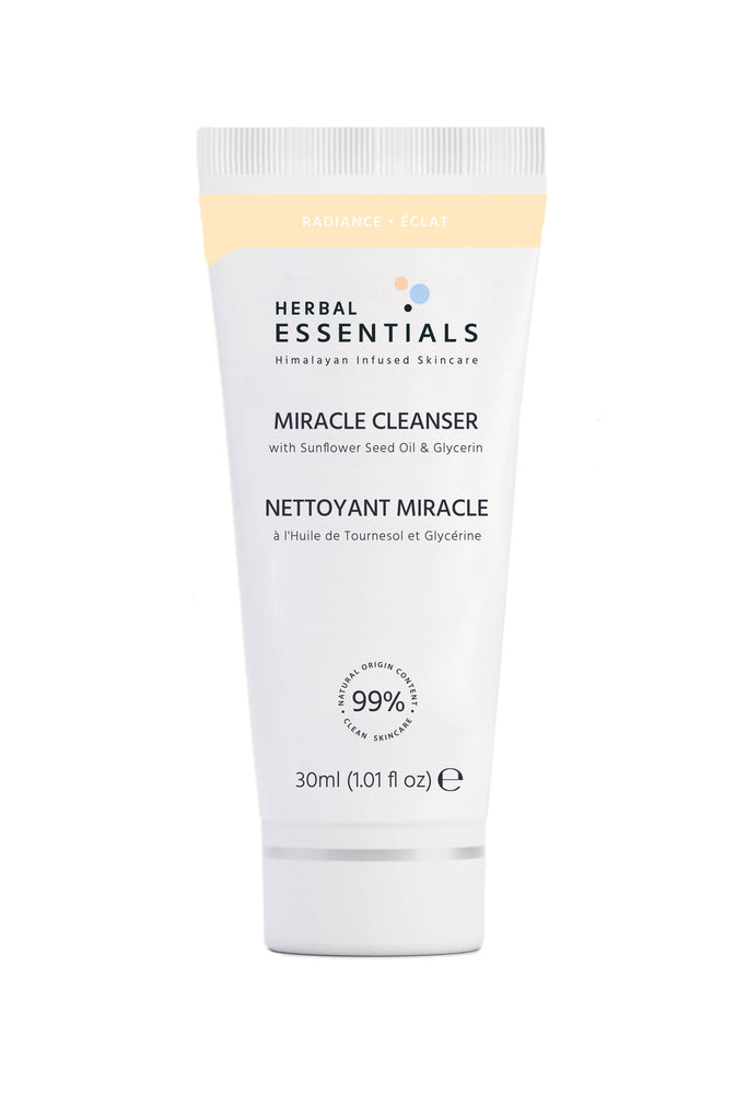 MIRACLE CLEANSER