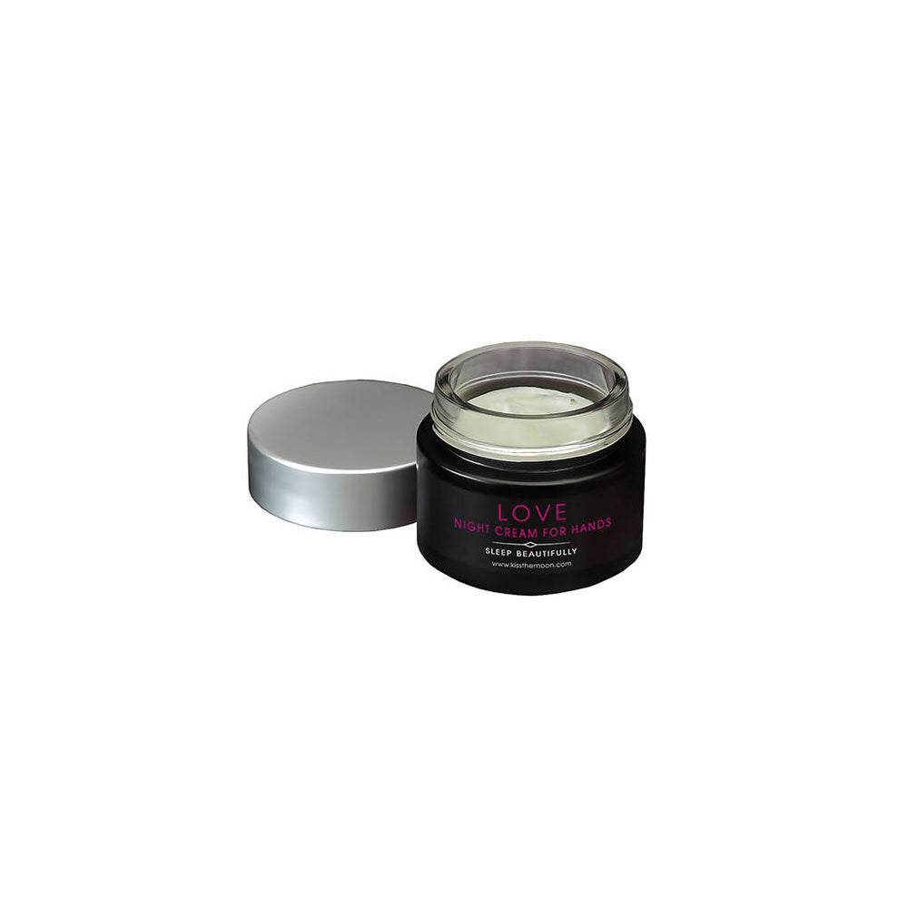 LOVE NIGHT CREAM FOR HANDS