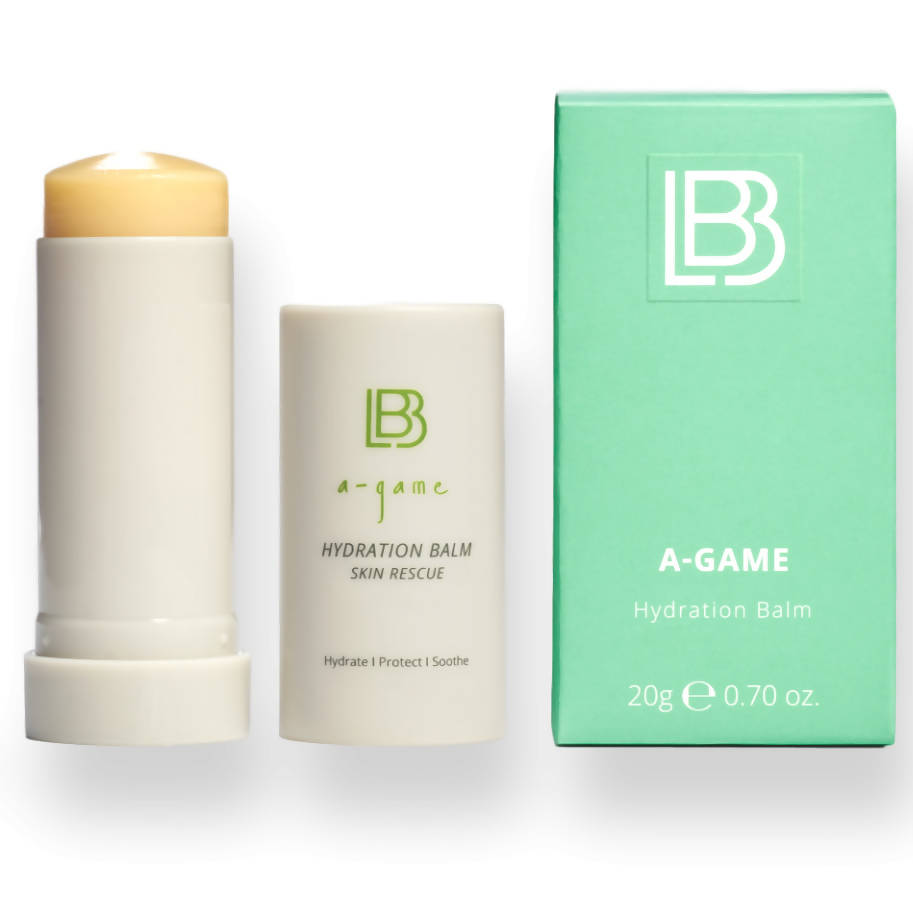 A-GAME HYDRATING BALM