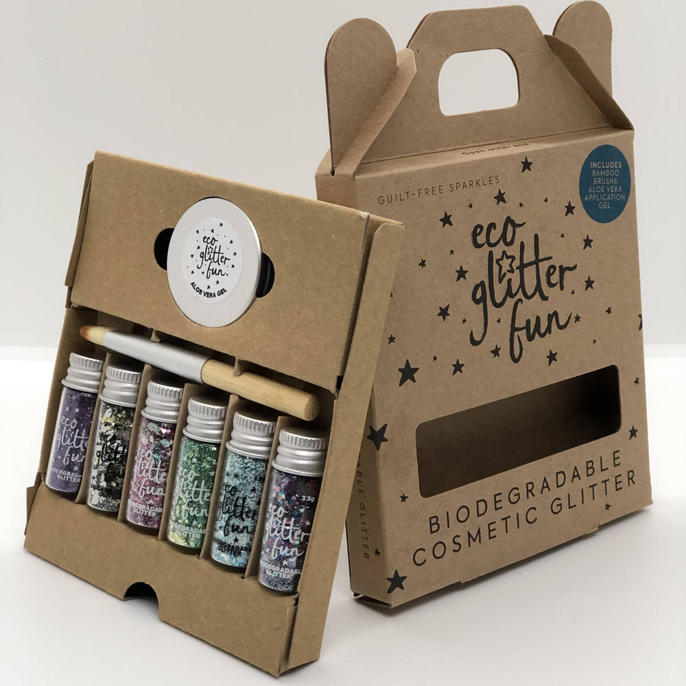 ECO GLITTER FUN BLENDS KIT