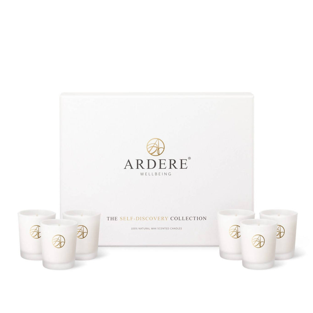 THE SELF-DISCOVERY CANDLE COLLECTION GIFT SET