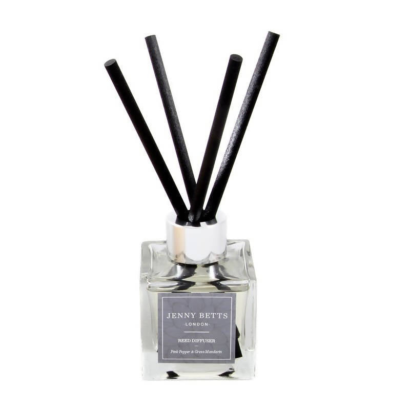 PINK PEPPER & GREEN MANDARIN REED DIFFUSER