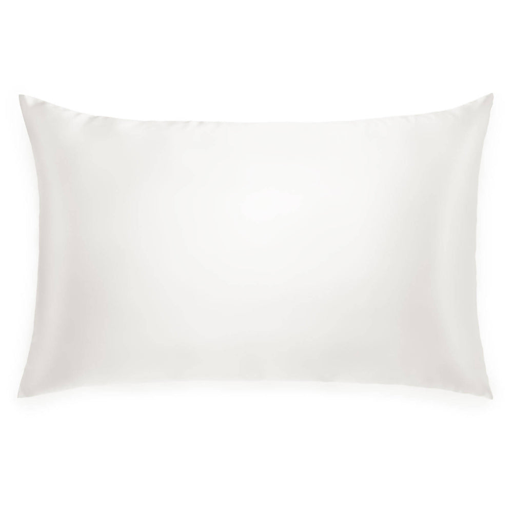 MULBERRY SILK PILLOWCASE - KING SIZE