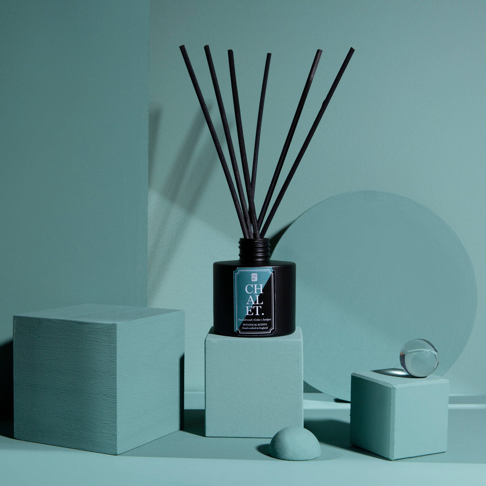 CHALET REED DIFFUSER