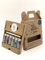 ECO GLITTER FUN SPARKLE BLENDS BOXED KIT