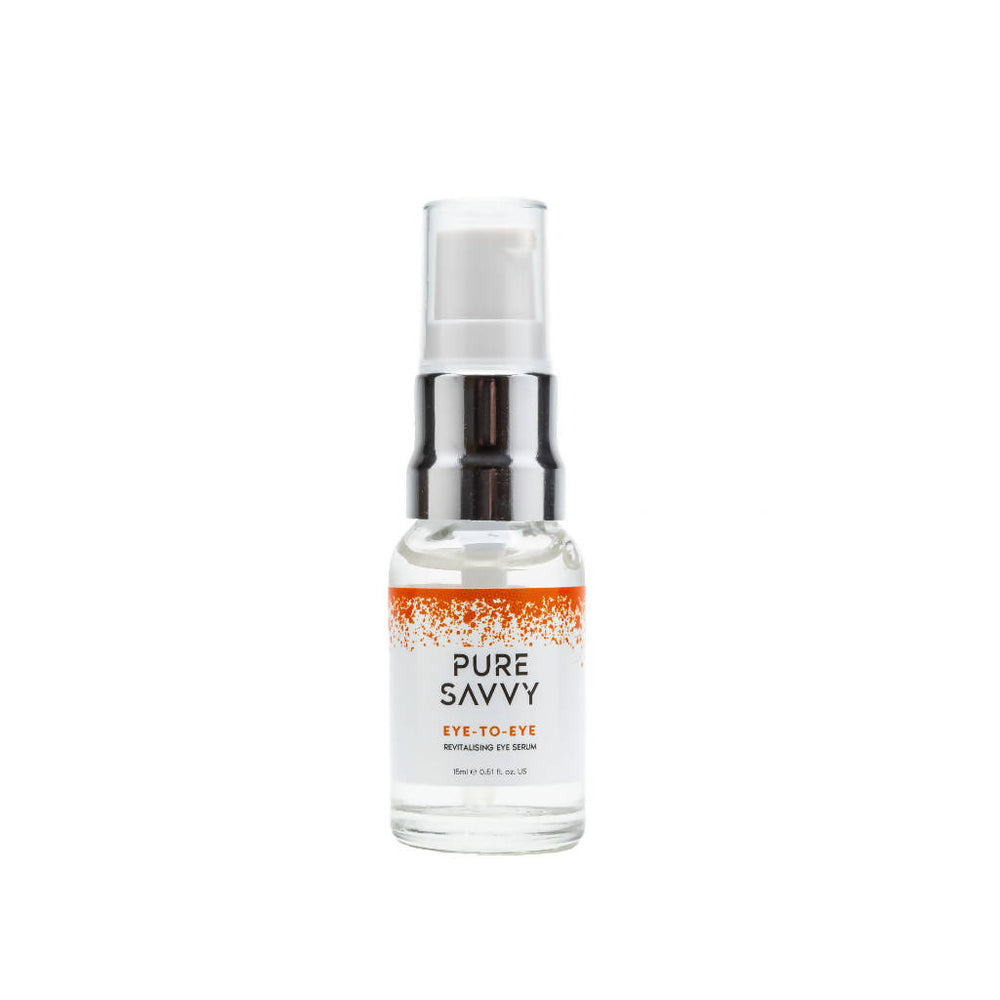 EYE-TO-EYE SERUM
