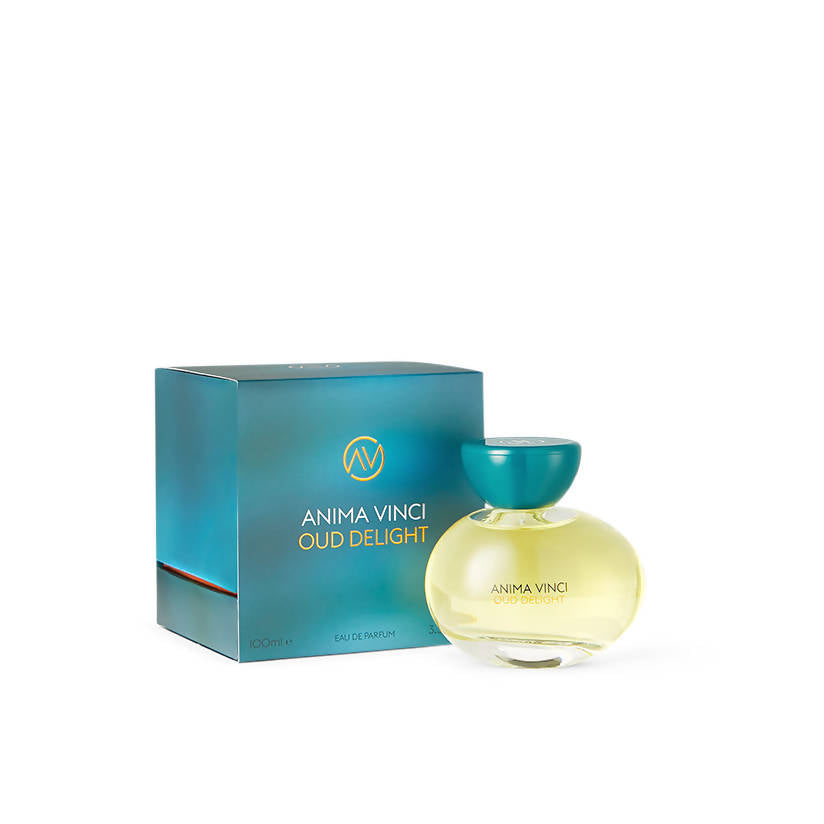 ANIMA VINCI OUD DELIGHT