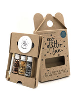 ECO GLITTER FUN PURE METALLIC UBER CHUNKY KIT