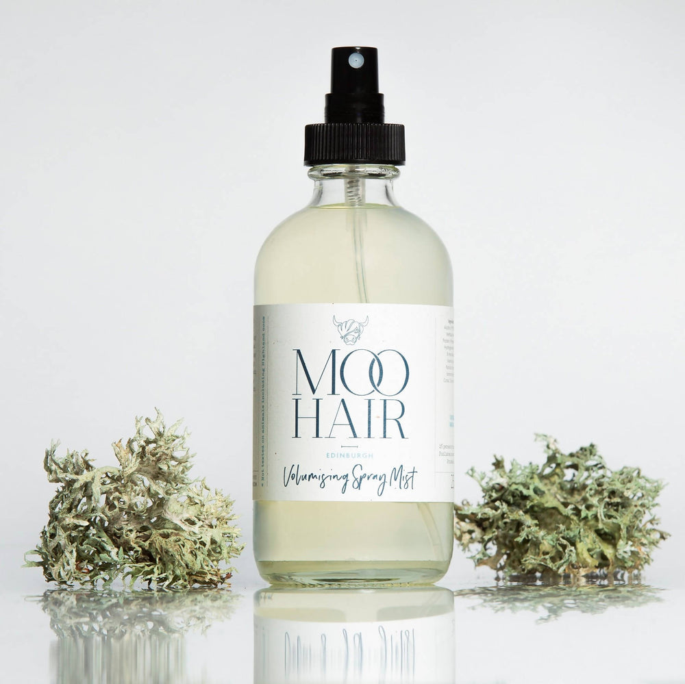 VOLUMISING SPRAY MIST