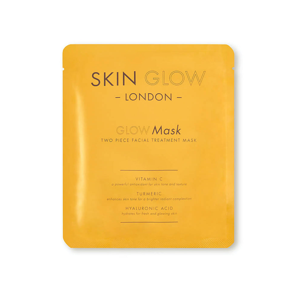 GLOW MASK FACIAL TREATMENT