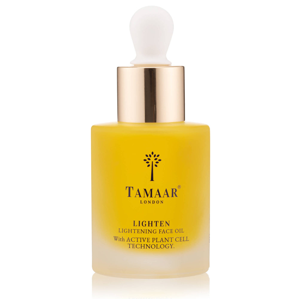 LIGHTEN - ADVANCED NATURAL LIGHTENING FACE OIL