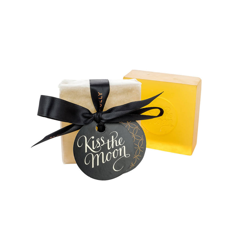 GLOW PURE ESSENTIAL OIL SOAP