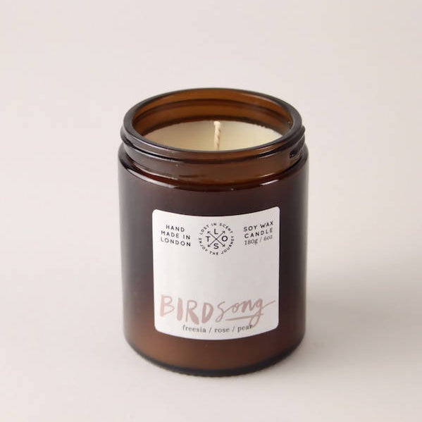 BIRDSONG CANDLE