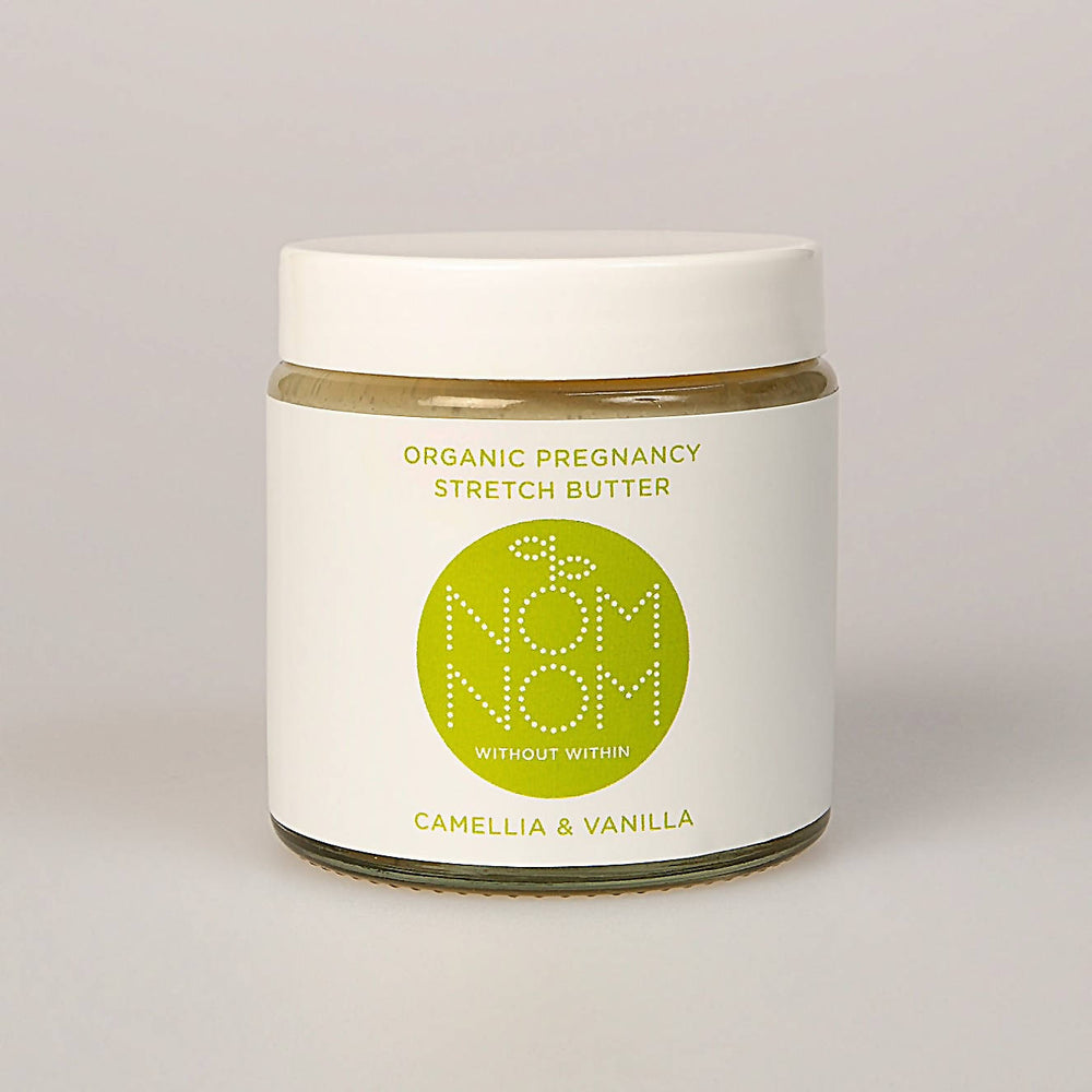 ORGANIC STRETCH BUTTER