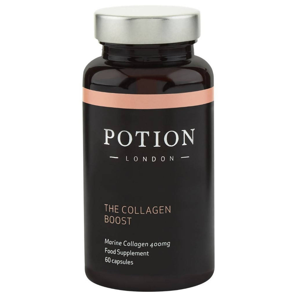 THE COLLAGEN BOOST