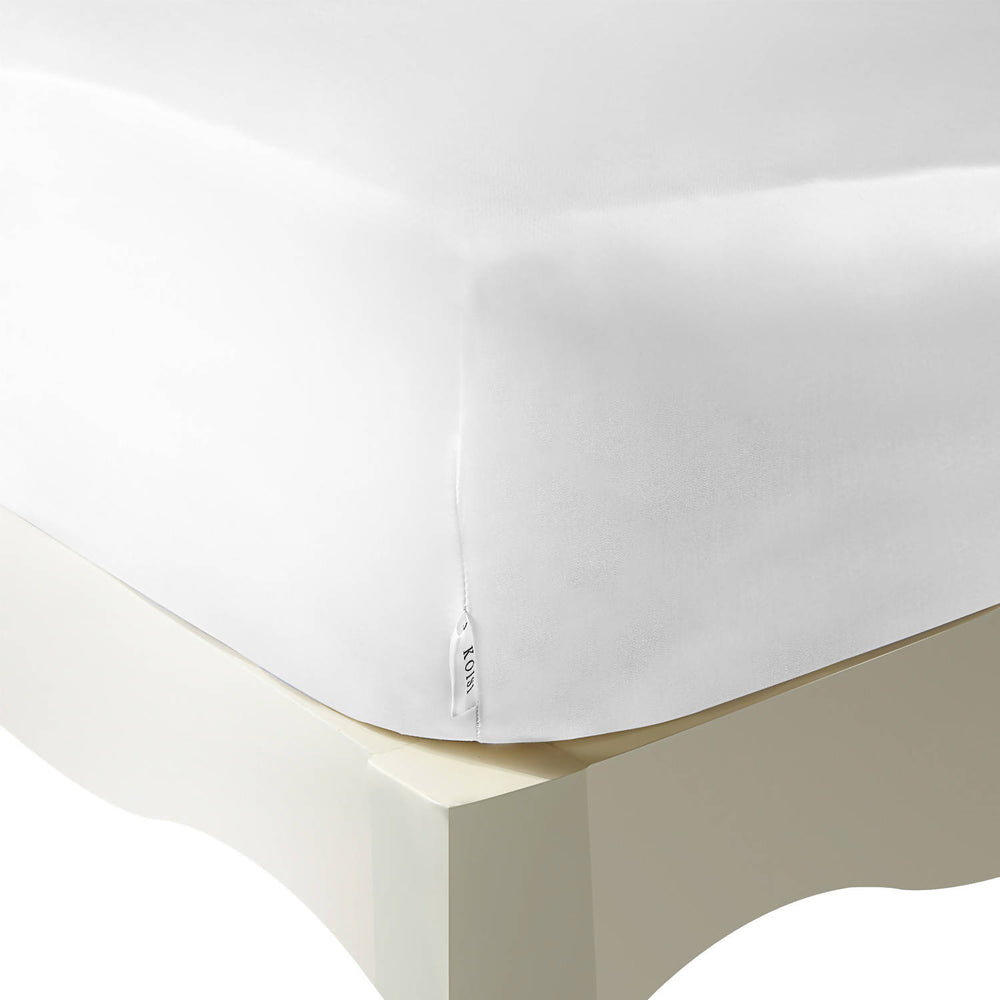 PEARL FITTED SHEET