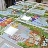 Self-Adhesive Vinyl - DWJ Display