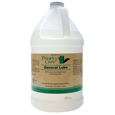 Priority Care Lubricant - 1 Gallon