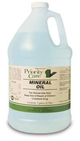 MINERAL OIL (95 Viscosity) - 1 Gallon
