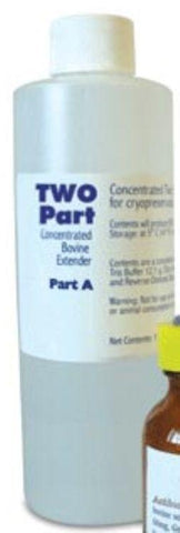 Two-Part  Bovine Semen Extender - Part A