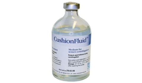 Cushion Fluid 30ml
