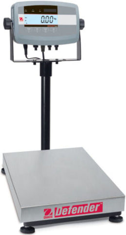Vat Scale - Ohaus 5000 Series Precision Scale for Extender Dispensing Station