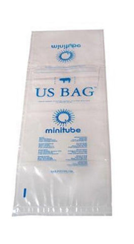 US BAG: Collection w/Filter and Perforation