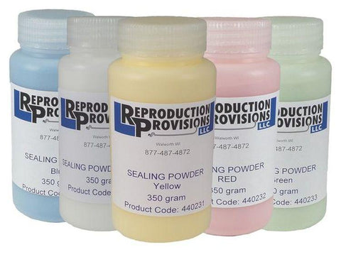 SEALING POWDER - Purple- 350 grams