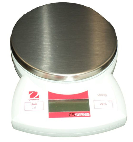 Ohaus Scale - 2,000gr (1g increments)