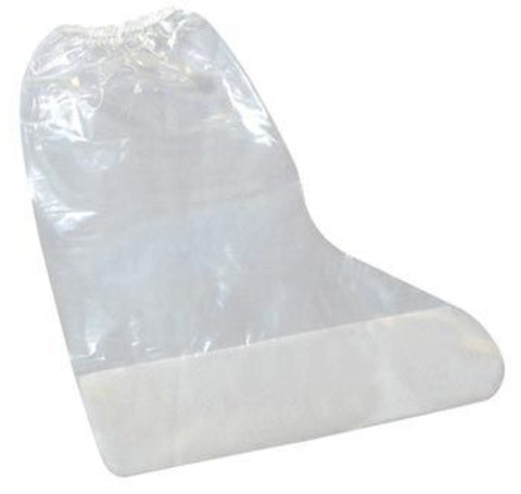 TREADER® Disposable Boots Covers by ITSI Select, 40/box