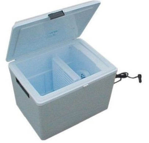 Portable Incubator for Lab Specimens 30L - 12V