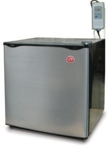 Swine Semen Storage Unit / Cooler, 11 cu.ft. - Heat and Cool