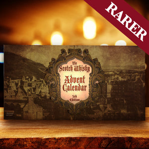3rd Edition Scotch Whisky Advent Calendar