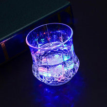 Load image into Gallery viewer, Party LED Glass Light Cocktail Drinking Glass