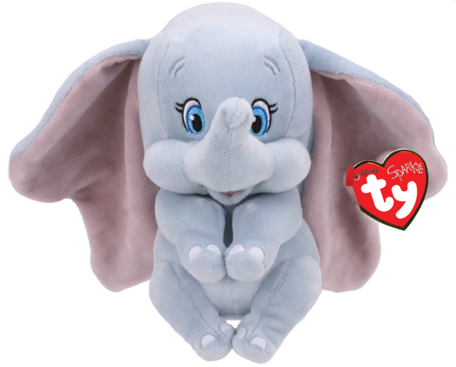 Dumbo Ty Beanie Baby Medium-Gift a Little gift shop