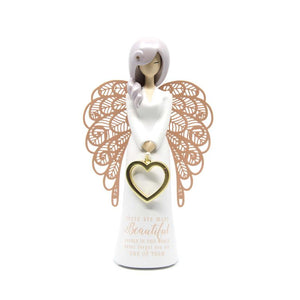 Beautiful People 155mm You are an Angel figurine-Gift a Little gift shop