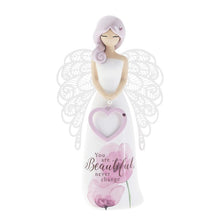 Load image into Gallery viewer, You are beautfiul 155mm You are an angel figuire-Gift a Little gift shop