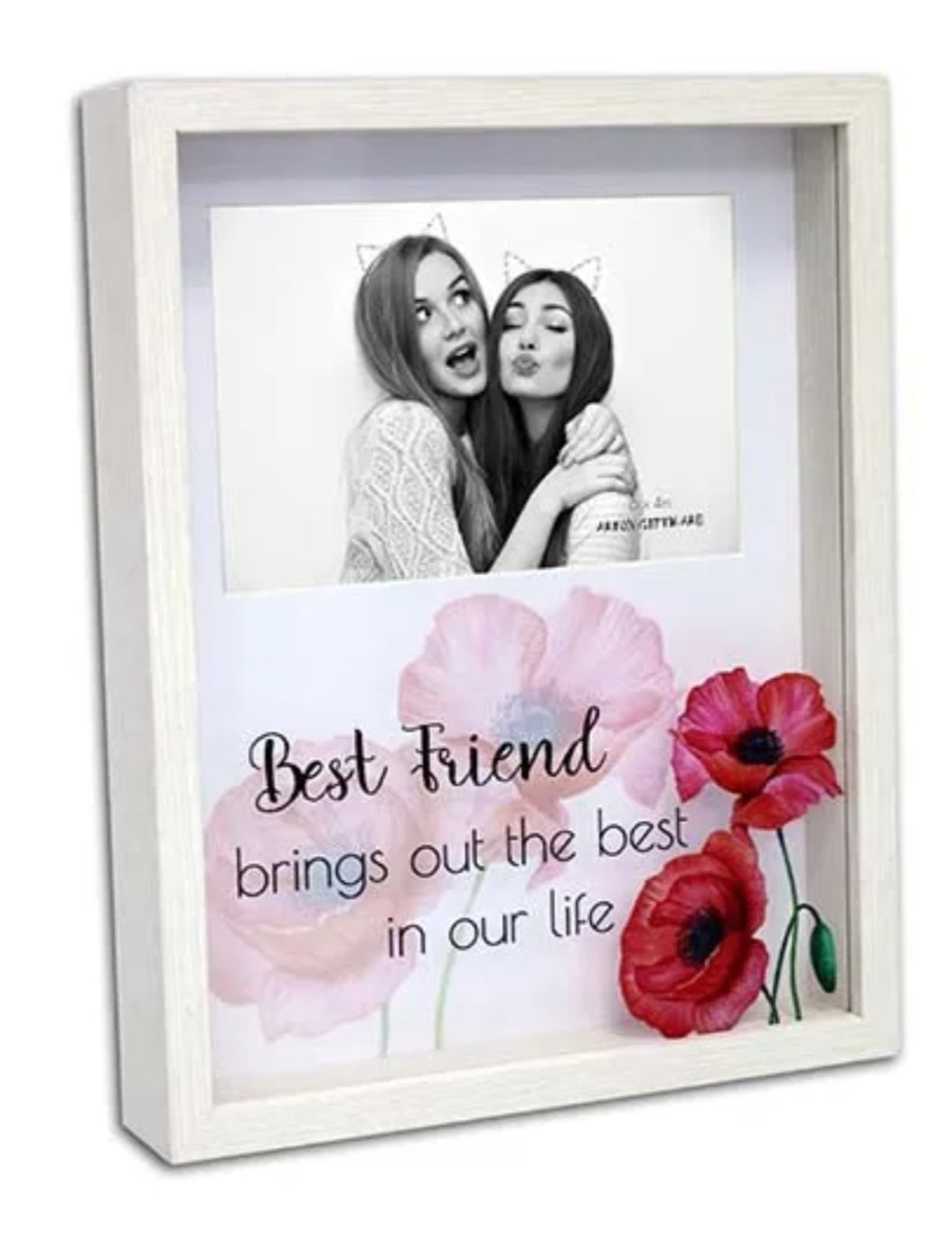 Magic moments photo frame 6x4 best friend-Gift a Little gift shop