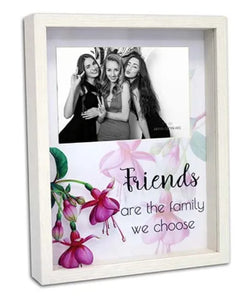 Magic Moments Photo Frame 6x4 Friends-Gift a Little gift shop
