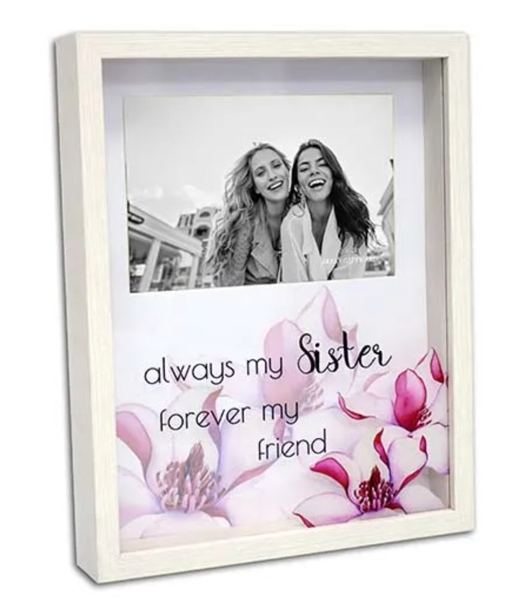 Magic Moments Photo Frame 6x4 Sister-Gift a Little gift shop