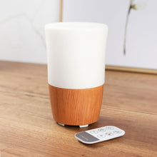 Load image into Gallery viewer, Aroma Sound diffuser with free Breathe oil - Gift a Little gift shop