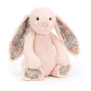 Jellycat Blossom Bashful Blush Bunny Medium-Gift a Little gift shop