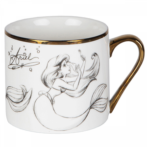 Disney collectible mug - Ariel-Gift a Little gift shop