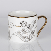 Load image into Gallery viewer, Disney collectible mug Jasmine