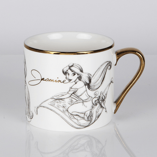 Disney collectible mug Jasmine - Gift a Little gift shop
