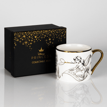 Load image into Gallery viewer, Disney collectible mug Jasmine - Gift a Little gift shop