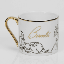 Load image into Gallery viewer, Disney collectible mug Bambi